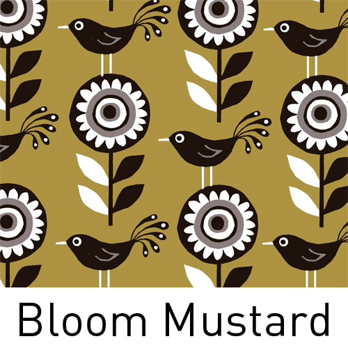 Bloom Mustard