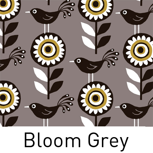 Bloom Grey