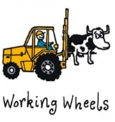 Working wheels