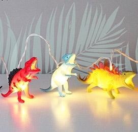Children's Bedroom Lights
