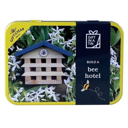 Build a Bee Hotel Kit