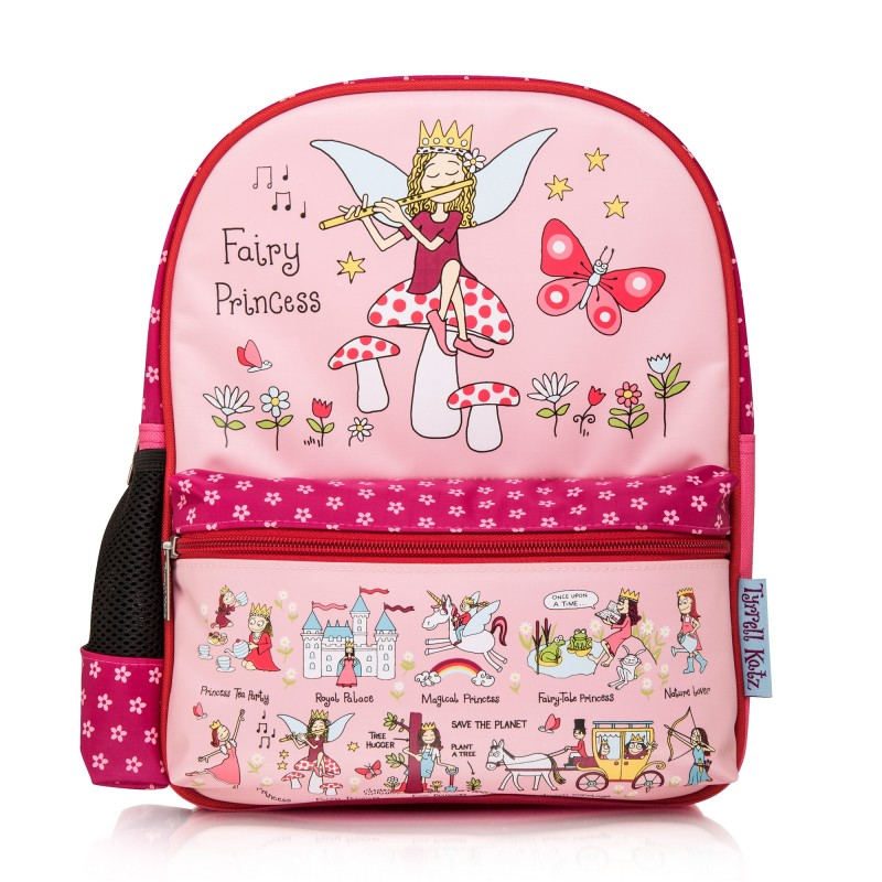 Tyrrell Katz Princess School Backpack