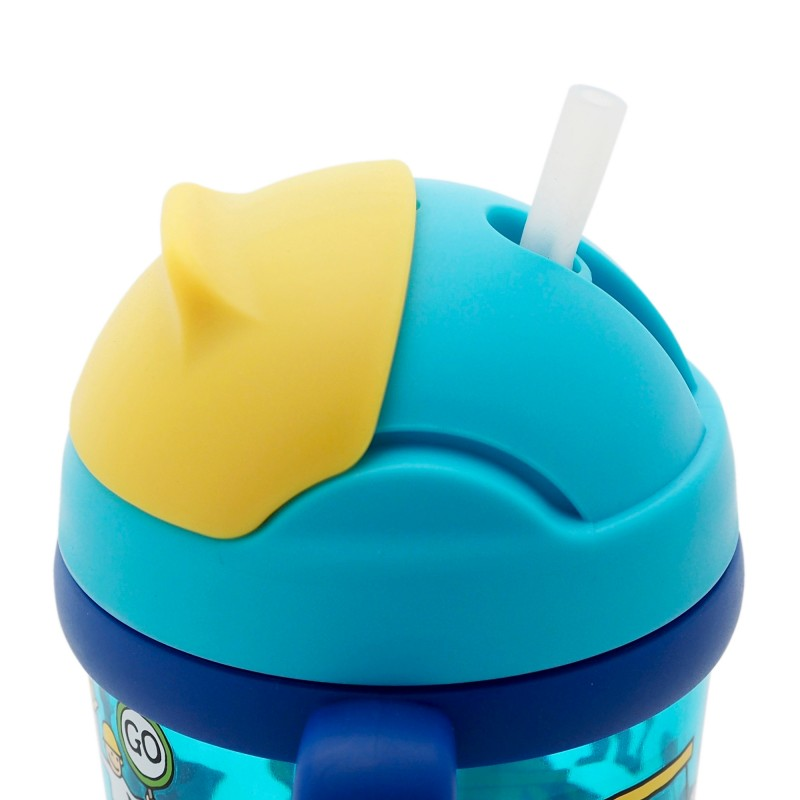 Tyrrell Katz Trucks Toddler Drinking Bottle Lid