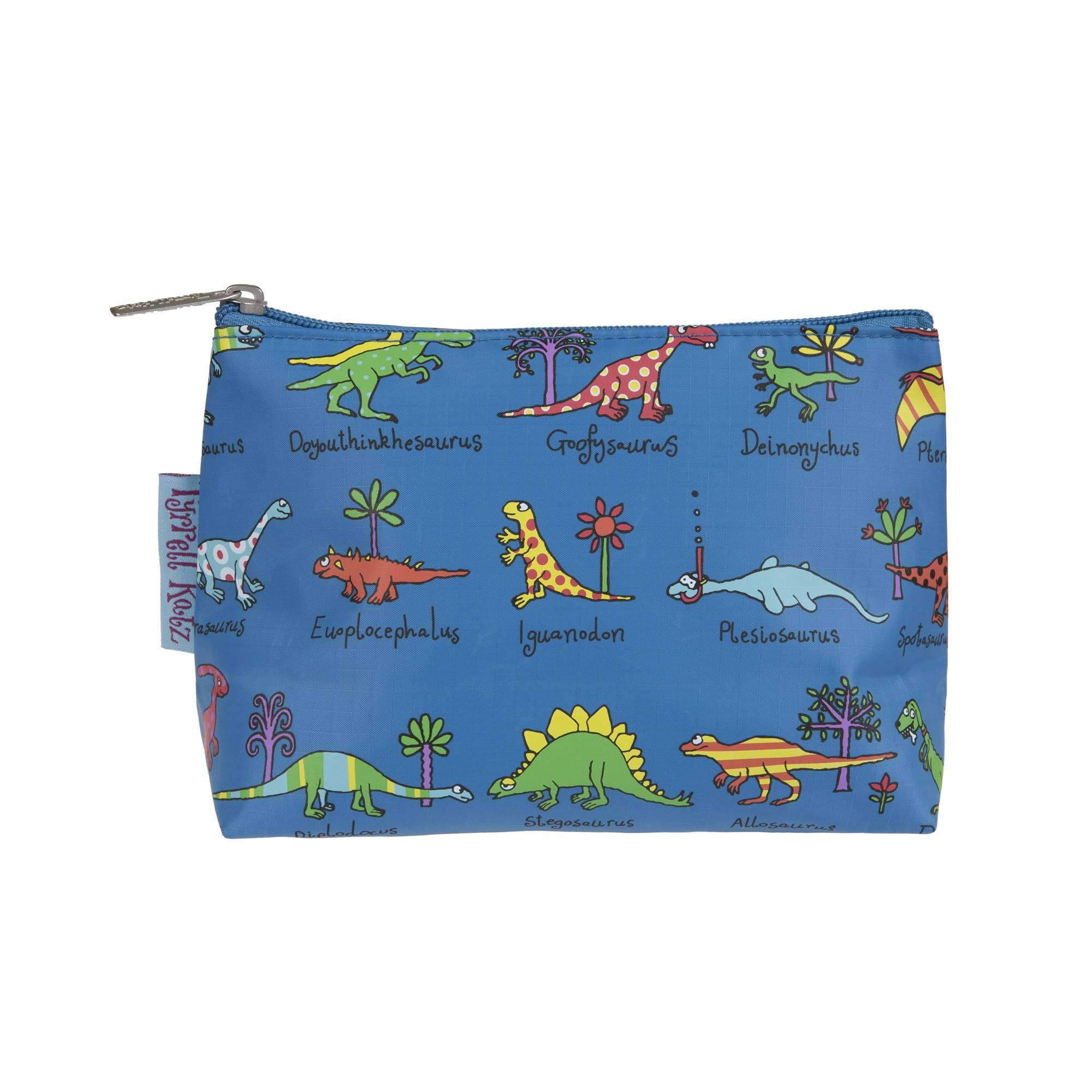 Dinosaurs Wash Bag