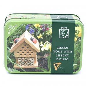 Make Your Own Insect House Kit