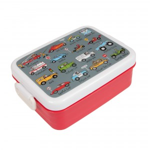 Cars Design Children's Lunch Box