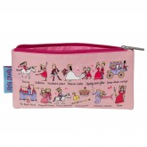 Princess Pencil Case