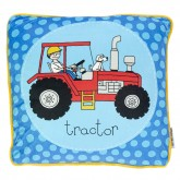 Trucks Plush Cushion