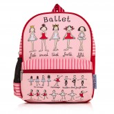 Ballet Kids Backpack