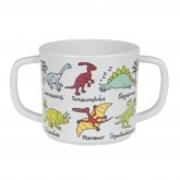 Dinosaurs Training Cup