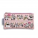 Pandas  Design Pencil Case