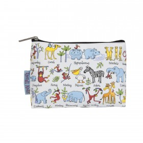 Jungle Wash Bag