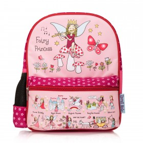 Kids New Princess Backpack