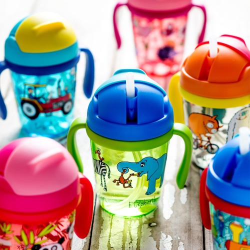 Tyrrell Katz Toddler Drinking Bottles
