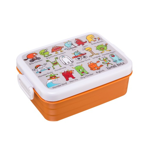 Tyrrell Katz Monster Design Lunchbox