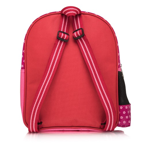 Tyrrell Katz Princess School Backpack back view