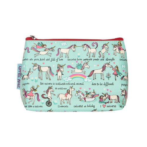 Tyrrell Katz Unicorn Washbag