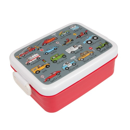 Tyrrell Katz Cars Lunchbox