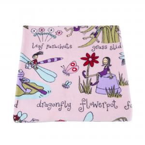 Secret Garden Towel