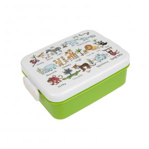 Jungle Lunch Box