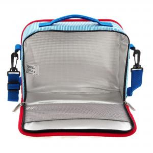 Cars Insulated Lunch Bag