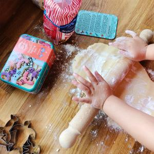Biscuit Baking Fun Kit