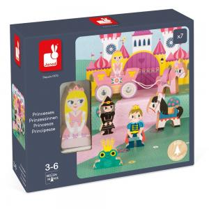 Princess Story Play Set