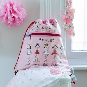 NEW Ballet Kitbag