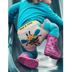 Blade & Rose Buzzy Bee Leggings