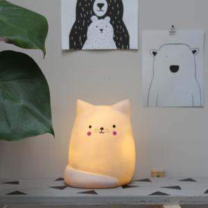 House of Disaster Mini Cat LED Light