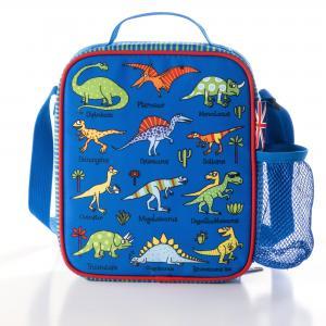 New Dinosaur Lunch Bag