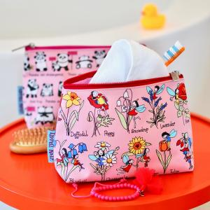 Flower Fairies Wash Bag