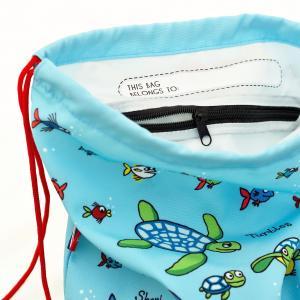 Ocean Activity Bag