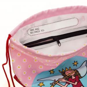Princess Activity Bag