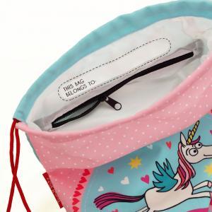 Unicorns Activity Bag