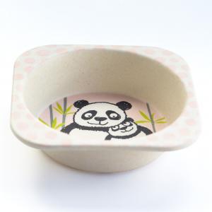 Pandas Bamboo Kids Bowl