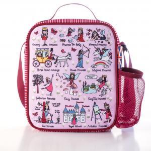 New Princess Lunch Bag