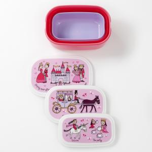 Princess Snack Boxes