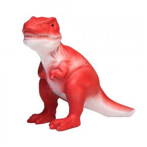 House of Disaster T-Rex Red Mini LED Night Light