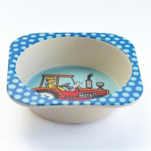 Trucks Bamboo Kids Bowl