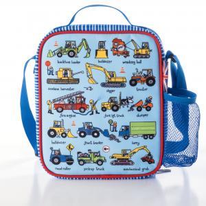 New Trucks Lunch Bag