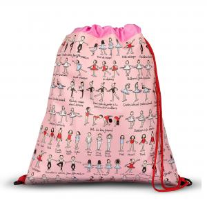 Ballet Design Children's Kitbag