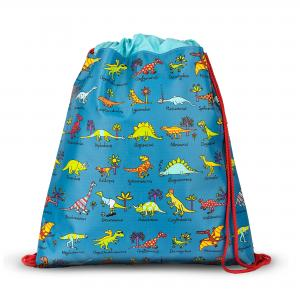 Dinosaurs Design Children's Kitbag