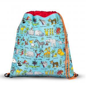 Jungle Design Children's Kitbag