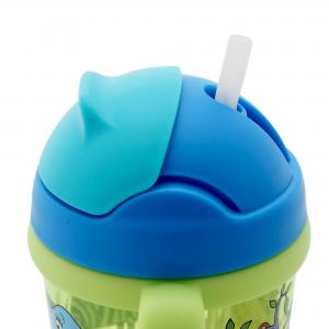 Jungle Toddler Drinking Bottle