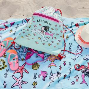 Under The Sea Kitbag