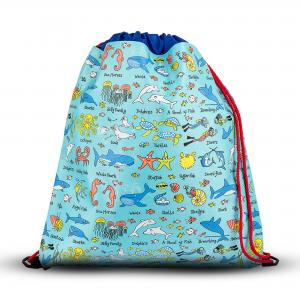 Ocean Design Children's Kitbag