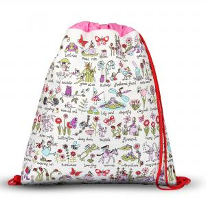 Secret Garden Children's Kitbag