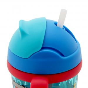 Trains Toddler Drinking Bottle