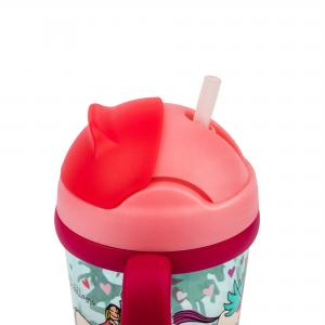 Unicorns Toddler Drinking Bottle